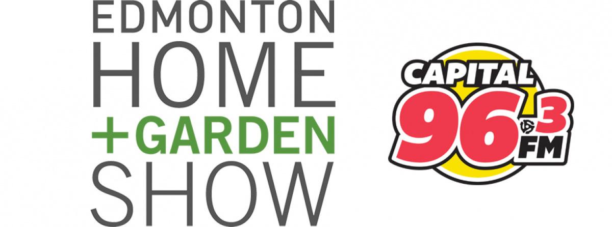 Marvelous 3 20 18 Capital Rewards: Edmonton Home And Garden Show