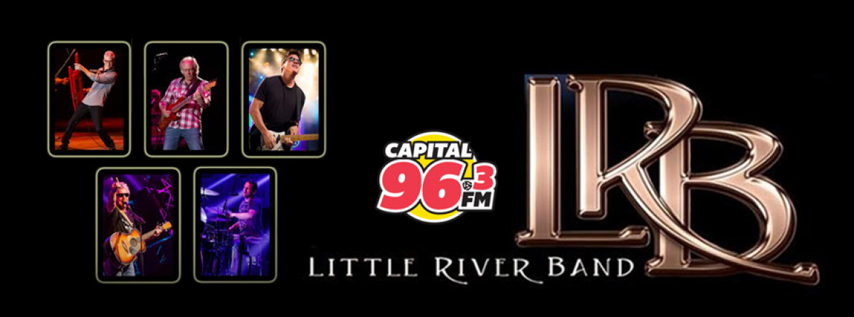 08-14-18 Capital Rewards: Little River Band